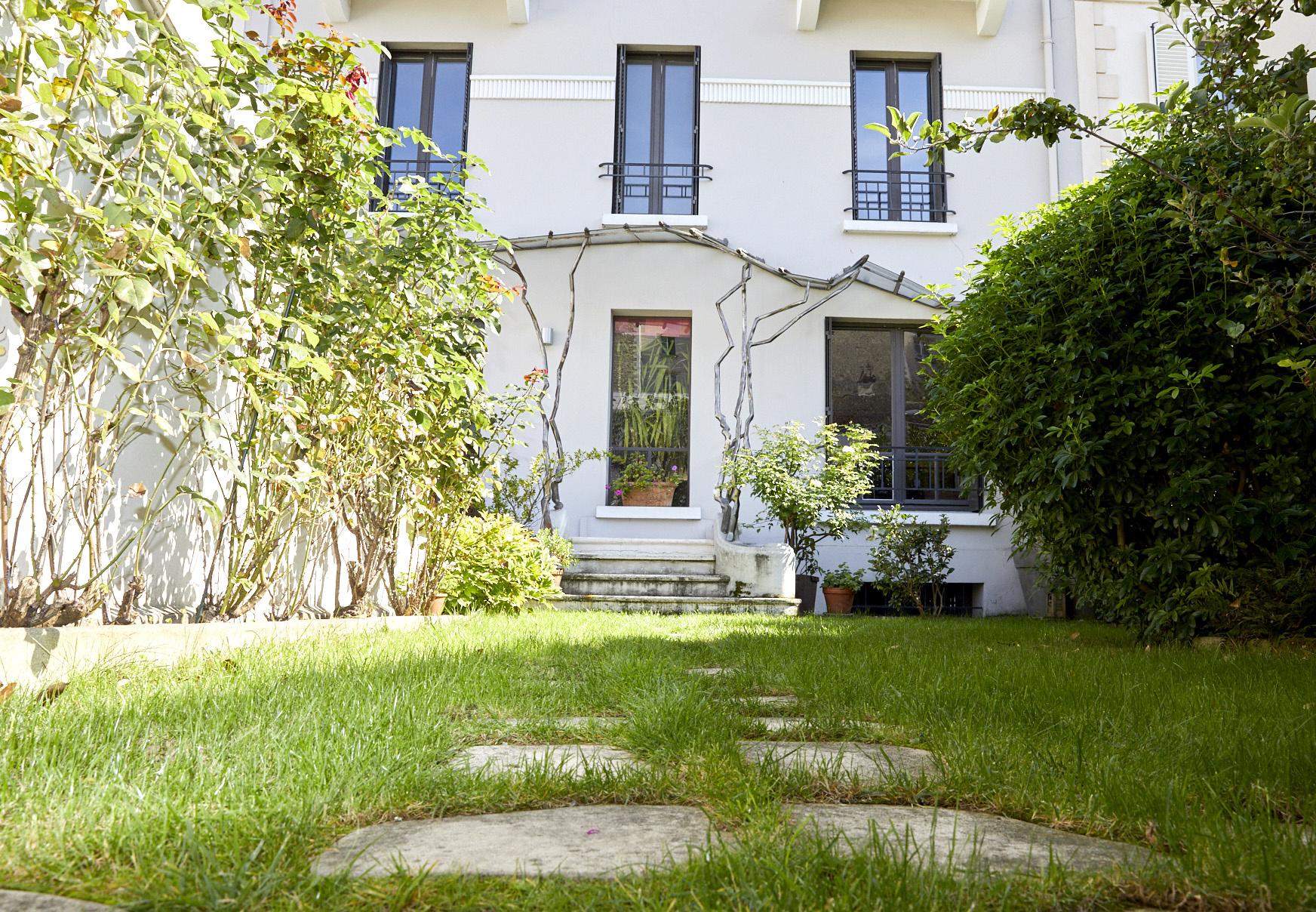 Maison et appart maison appart with maison et appart un for Achat maison vincennes